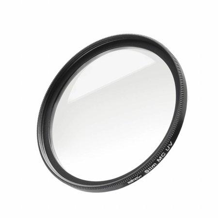 Walimex Slim MC UV Filter 67 mm, incl Beschermdoosje