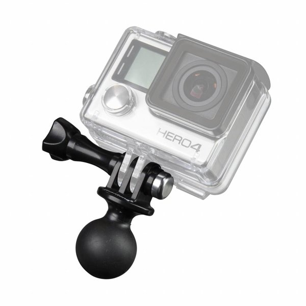 Mantona GoPro RAM-montage-adapter 25 mm