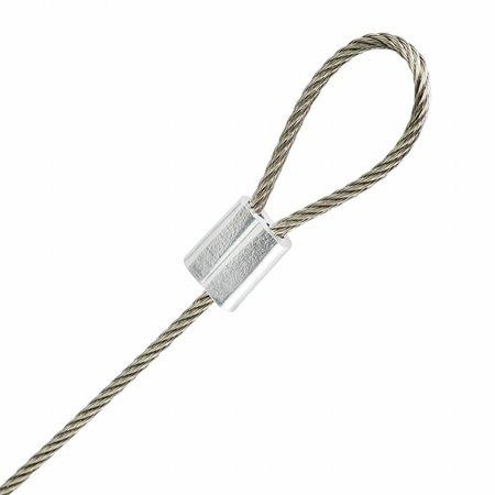 mantona GoPro Safeguarding Linen Set high-grade steel 40 100cm