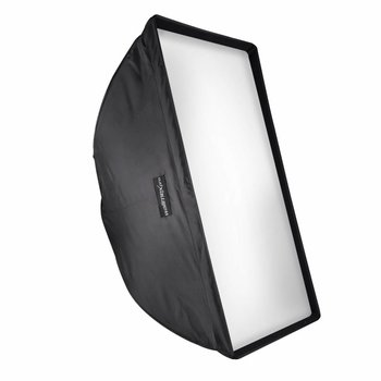 walimex pro Easy Umbrella Softbox 70x100cm
