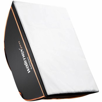 Walimex Pro Softbox Orange Line 80x120