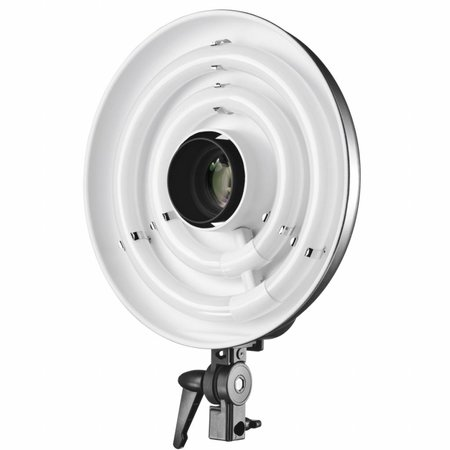 walimex Beauty Ringlicht 50W