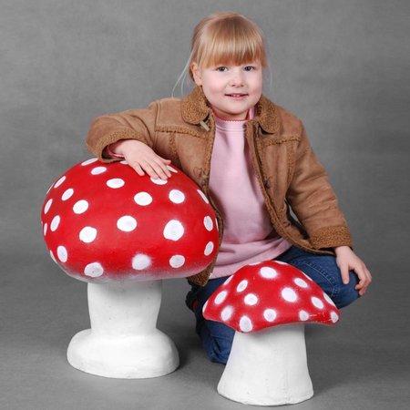 Walimex Pro Studio Decor 'paddenstoelen'