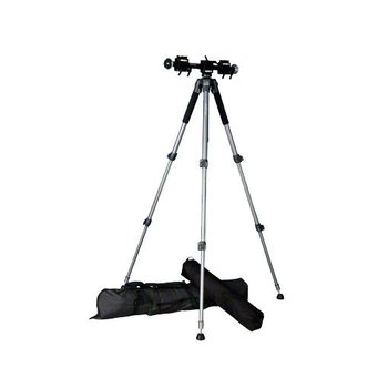 walimex Camera Tripod Pro WAL-6702 + WT-628 Ext. Arm