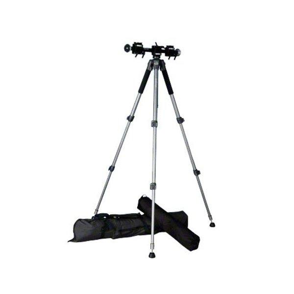 Walimex Camera Statief Pro WAL-6702 + WT-628 Uitschuifarm
