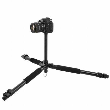 Walimex Camera Statief Pro FT-665T, 185cm