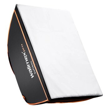 Walimex Pro Softbox OL 60x90cm | For various brands speedring