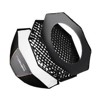 Walimex Pro Softbox Octa Plus OL 45 | Diverse merken Speedring