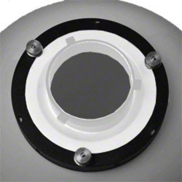 Walimex Pro Sferische Diffuser 40 cm | Diverse merken Speedring