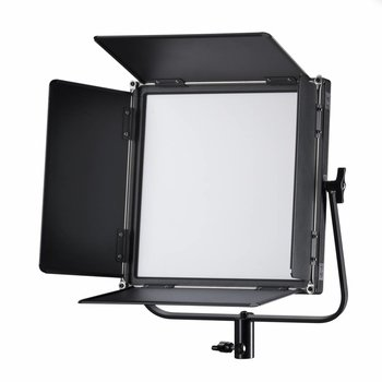 Walimex Pro LED 520 Soft Brightlight Bi Color