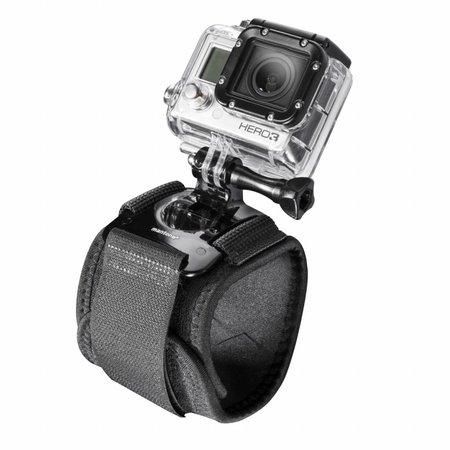 mantona Armbefestigung mit Polster für GoPro