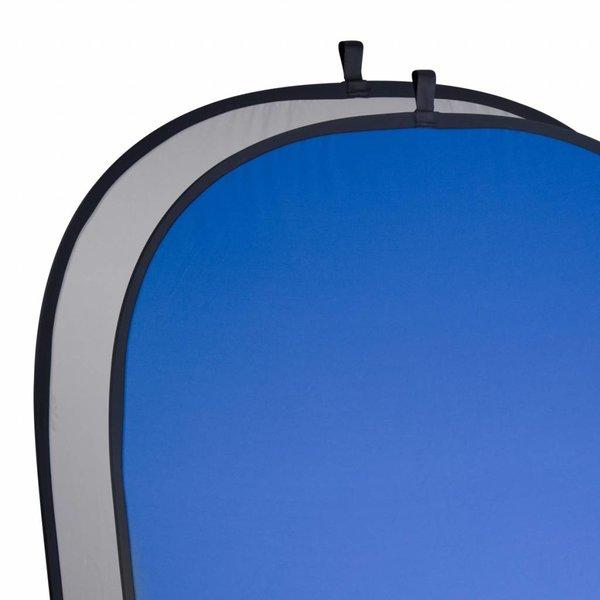 Mantona GoPro Set Blue Screen