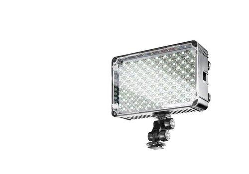 V-DSLR Licht