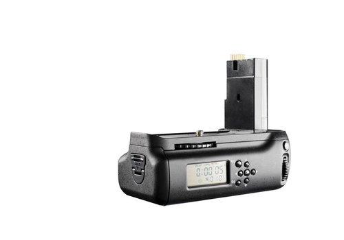 Kamera Batteriegriff