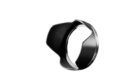 Lens Caps & Lens Hoods