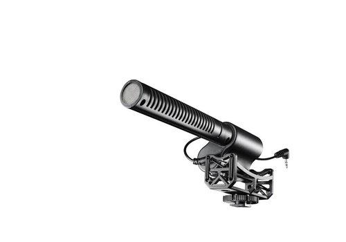 V-DSLR Microfoons