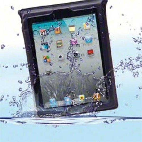 DicaPac Onderwatertas voor iPad & iPad 2 WP-i20