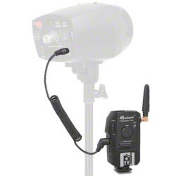 Aputure Trigmaster Plus 24G trigger TXN Nikon 3N