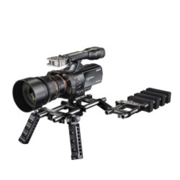 Walimex Pro * Aptaris 15mm Rod Clamp