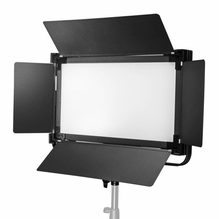 walimex pro Soft LED 1400 Bi Color Square