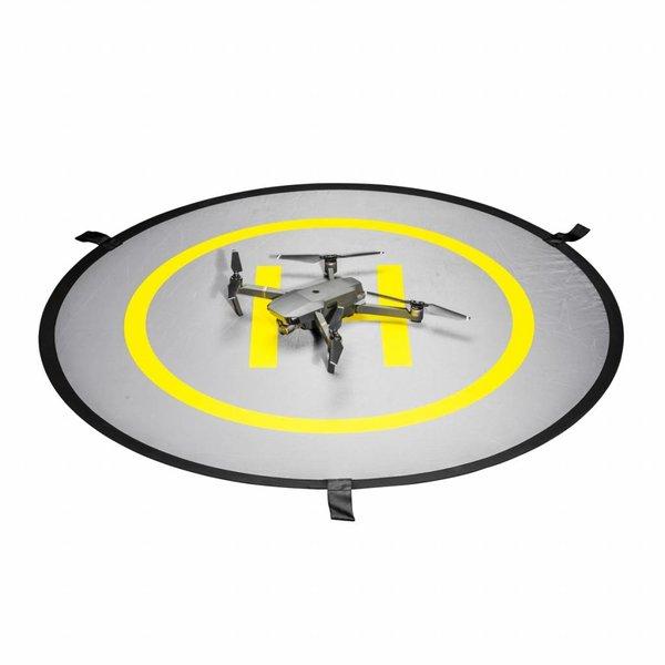 Mantona Drone Landing-punt Opvouwbaar, 107cm