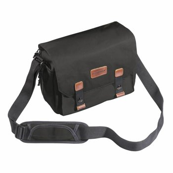 mantona Camera Bag Milano grande Black