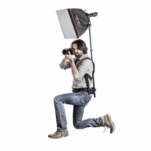 Walimex Pro Mobiele fotostudio vest