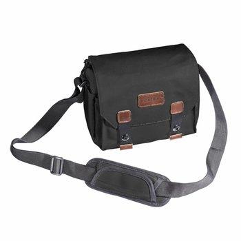 Mantona Camera Bag Milano piccolo Black