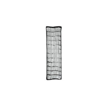 "Paul C. Buff 10"" x 36"" Grid for Foldable Stripbox"