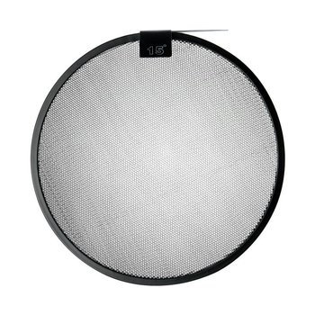 "Paul C. Buff 15° Grid  voor 8.5"" High Output Reflector"