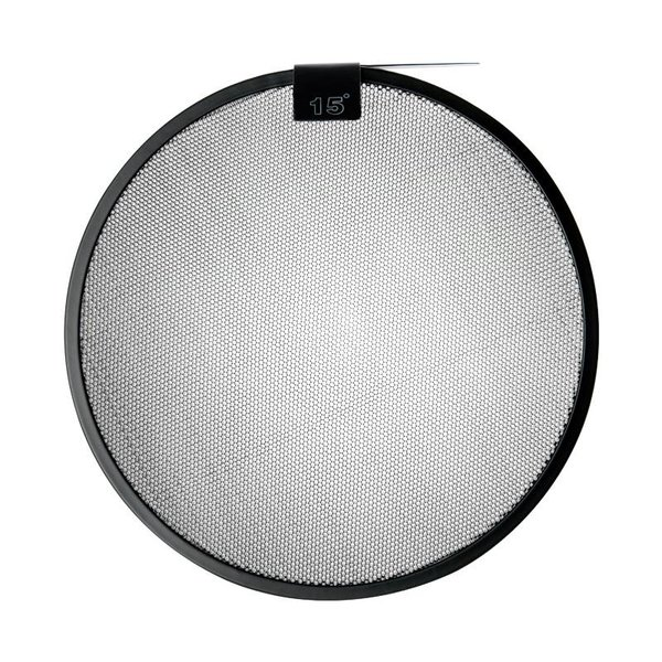 """Paul C. Buff 15° Grid voor  8.5"""" High Output Reflector"""