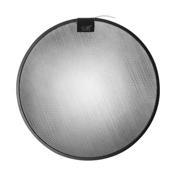 "Paul C. Buff 15° Grid voor 11"" Long Throw Reflector"