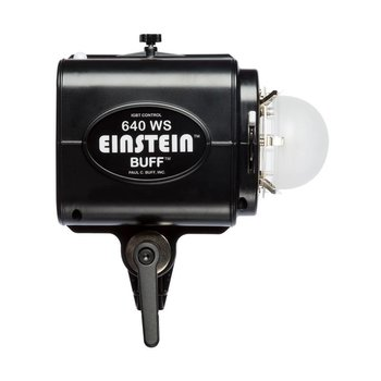 Paul C. Buff Einstein Flash Unit E640
