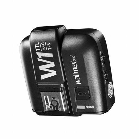 walimex pro Trigger W1 TTL TN
