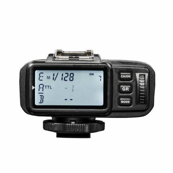 Walimex Pro Camera Trigger W1 TTL TN