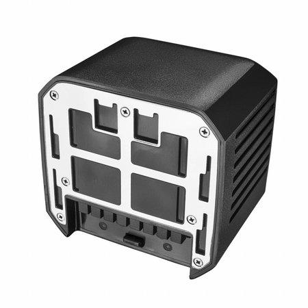 walimex pro walimex pro Reserve Batterij  voor 2 Go-serie