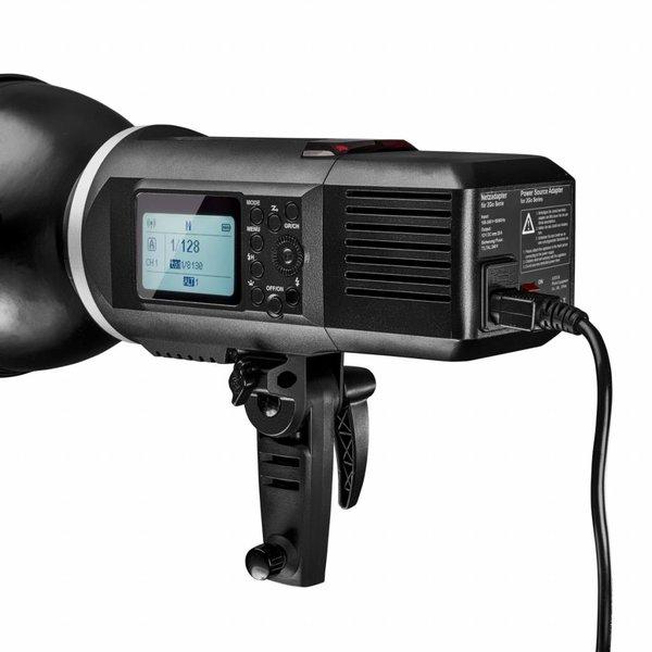 Walimex Pro Reserve Batterij voor 2 Go-serie