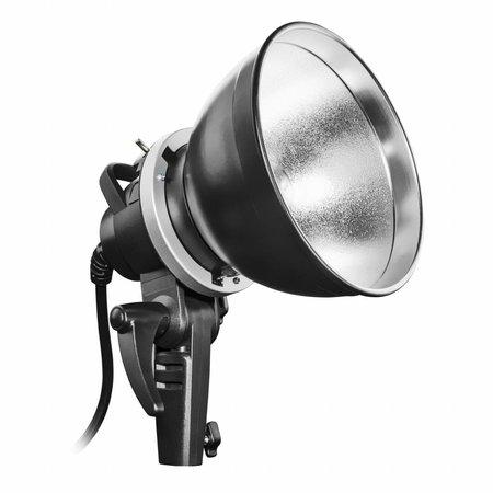 walimex pro walimex pro Met de hand vastgehouden extensie H600 voor Flash2Go