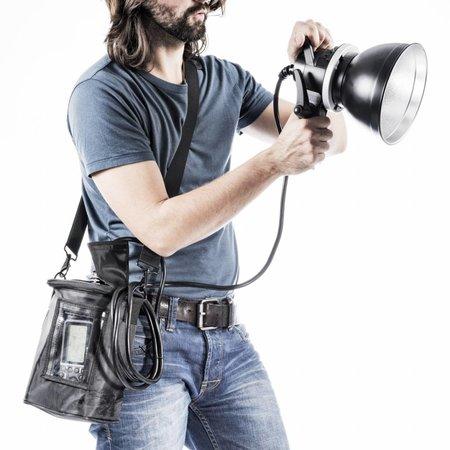 walimex pro Met de hand vastgehouden extensie H600 voor Flash2Go
