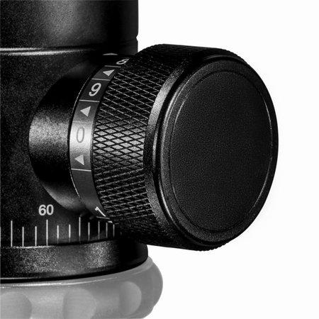 mantona mantona Onyx 8 Statiefkop(M1-38A)