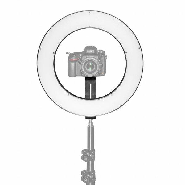 Walimex Pro LED Ringlight 38 Bi Color RLL-38BV