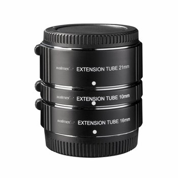 Walimex Pro Automatic Spacer Set for Fuji X
