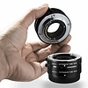 Walimex Pro Automatic Spacer set voor Fuji X