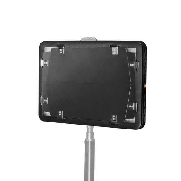 Walimex Pro LED 5 Versalight Daglicht Set 2 Batterij