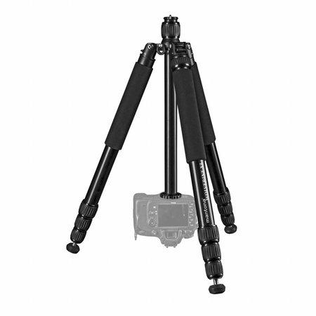 mantona Camera Tripod Wolverine XL 324
