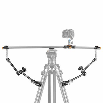 mantona mantona Carbon Camera Slider 1 Support Set