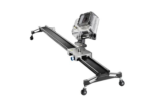 Rig and Slider