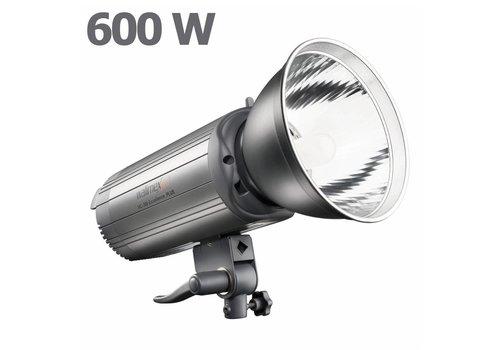 Flitsers 600 watt