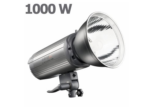 Flashes 1000w