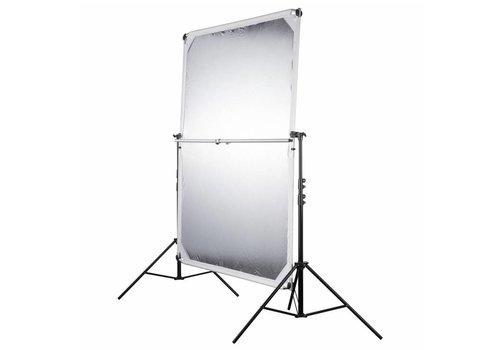 Reflektor-Bildschirme